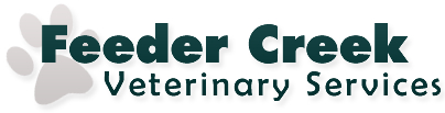Feeder Creek Veterinary Service